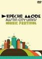 DEPECHE MODE / AUSTIN CITY LIMITS FESTIVAL 2013