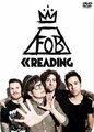 FALL OUT BOY / LIVE AT READING FESTIVAL 8-25-2013