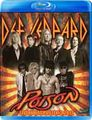 DEF LEPPARD / ROCK OF AGES TOUR 2012 BLU-RAY EDITION