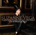 SUZANNE VEGA / LIVE IN GERMANY 2014