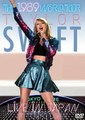 TAYLOR SWIFT / THE 1989 JAPAN TOUR