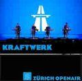 KRAFTWERK / LIVE IN SWITZERLAND 8-25-2012