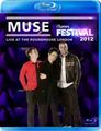 MUSE / LIVE IN LONDON 9-30-2012 BLU-RAY EDITION