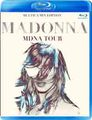 MADONNA / MDNA TOUR 2012 MULTICAM MIX BLU-RAY EDITION