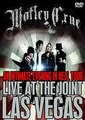 MOTLEY CRUE / LIVE IN LAS VEGAS 9-18-2013