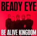 BEADY EYE / GLASGOW 6-22-2013&MANCHESTER 6-19-2013