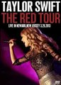 TAYLOR SWIFT / LIVE IN NEW JERSEY 3/29/2013