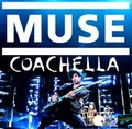 MUSE / LIVE AT COACHELLA FESTIVAL 4-12&19-2014