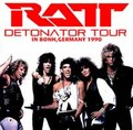 RATT / LIVE IN GERMANY 10-16-1990