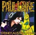 PAUL LAINE / LIVE IN SYDNEY,AUSTRALIA 12-5-2013