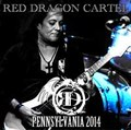 RED DRAGON CARTEL / LIVE IN PENNSYLVANIA 4-25-2014