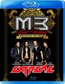 EXTREME / LIVE AT M3 ROCK FESTIVAL 4-25-2014 BLU-RAY EDITION