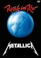 METALLICA / ROCK IN RIO 5-25-2012