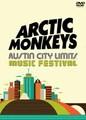 ARCTIC MONKEYS / AUSTIN CITY LIMITS FESTIVAL 2013