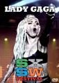 LADY GAGA / SXSW FESTIVAL 3-14-2014