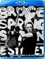 BRUCE SPRINGSTEEN / LIVE IN PHILADELPHIA 3-28-2012 BLU-RAY EDITION
