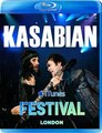 KASABIAN / LIVE IN LONDON 9-5-2014 BLU-RAY EDITION