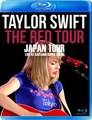 TAYLOR SWIFT / RED TOUR IN JAPAN 2014 BLU-RAY EDITION