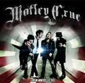 MOTLEY CRUE / LIVE IN MONTICELLO 7-19-2013