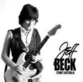 JEFF BECK / LIVE IN SYDNEY 4-21-2014