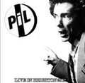 PUBLIC IMAGE LIMITED / LIVE IN BRIGHTON,UK 8-15-2012
