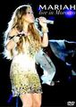 MARIAH CAREY / LIVE IN MOROCCO 5-26-2012