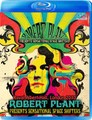 ROBERT PLANT / LIVE IN LONDON 10-31-2013 BLU-RAY EDITION