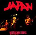 JAPAN / LIVE IN NOTTINGHAM,UK 5-7-1981