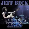 JEFF BECK / BEST OF BLUES FESTIVAL IN BRAZIL 2014
