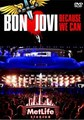 BON JOVI / LIVE IN NEW JERSEY 7/25/2013
