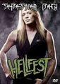 SEBASTIAN BACH / LIVE AT HELLFEST 6-17-2012