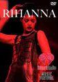 RIHANNA / IHEARTRADIO MUSIC FESTIVAL 9-21-2012