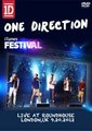 ONE DIRECTION / LIVE IN LONDON 2012