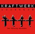 KRAFTWERK / LIVE IN LONDON 2-8-2013