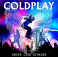 COLDPLAY / GHOST STORIES PROMO TOUR 2014