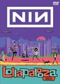 NINE INCH NAILS / LIVE AT LOLLAPALOOZA BRAZIL 4-5-2014