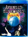 AVENGED SEVENFOLD / ROCK IN RIO 2013 BLU-RAY EDITION