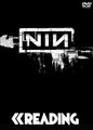 NINE INCH NAILS / LIVE AT READING FESTIVAL 8-25-2013