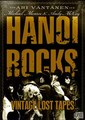 HANOI ROCKS / VINTAGE LOST TAPES 1982-1984