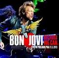 BON JOVI / LIVE IN PHILADELPHIA 11-5-2013