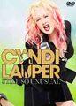 CYNDI LAUPER / STILL SO UNUSUAL VOL.1