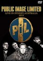 PUBLIC IMAGE LIMITED / LIVE IN SYDNEY 4-11-2013