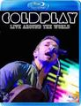 COLDPLAY / LIVE AROUND THE WORLD 2009-2011