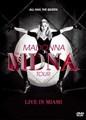 MADONNA / MDNA TOUR IN MIAMI  2012