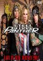 STEEL PANTHER / LIVE IN NEW JERSEY 8-16-2012