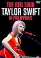 TAYLOR SWIFT / LIVE IN MANILA 6-6-2014