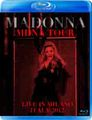 MADONNA / MDNA TOUR IN MILANO,ITALY 6-14-2012 BLU-RAY EDITION