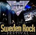 TNT / LIVE AT SWEDEN ROCK FESTIVAL 2014