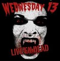 WEDNESDAY 13 / LIVE IN READING,PA 6-1-2013