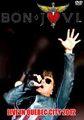 BON JOVI / LIVE IN QUEBEC,CANADA 7-9-2012